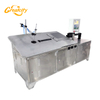 Wire Bending Cnc Machine , 2d Cnc Wire Pneumatic Bending Machine