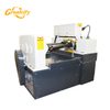 Factory CE quality two rollers high precision hydraulic steell bar Threading Rolling Machine with auto feeding of materials