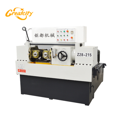 Greatcity Full automatic multifunction thread rolling machine cnc