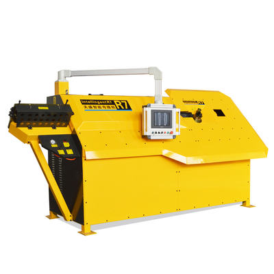 Professional Manufacturer automatic rebar stirrup bending machine