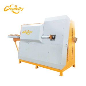 Factory sale 10mm 12mm cnc automatic rebar stirrup bending machine price