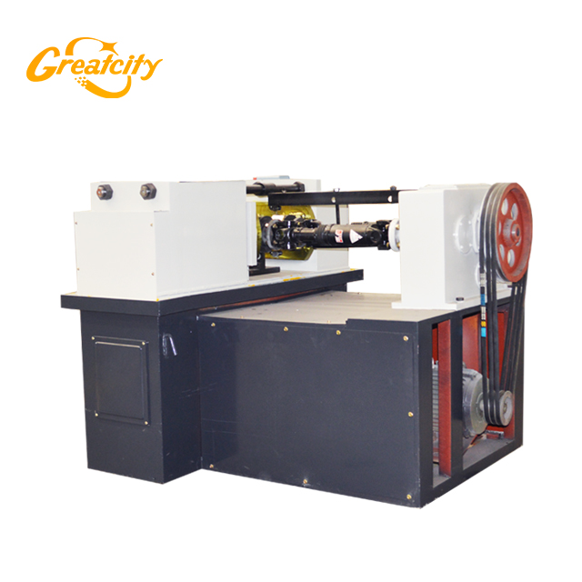 Convenient maintenance hydraulic thread rolling machine for bolt price