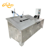 Greatcity CNC 4 axis 2d Wire Bending Machine with wire shelf