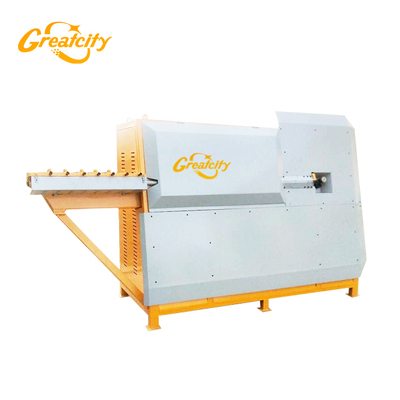 Widely used Rebar bender/cnc automatic stirrup making machine price