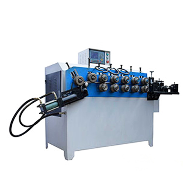 Mechanical iron Ring Making Machine Supplier from xingtai China