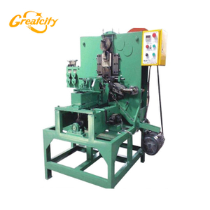 Mechanic Iron wire chain making machine price