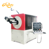 leader factory automatic cnc wire bending machine 3d in Hebei