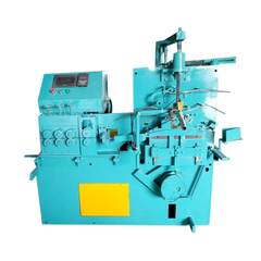 Automatic wire clothes hanger bending and making machine for sale