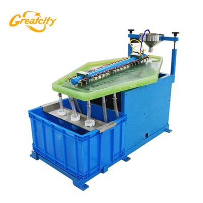 China supplier new mini gold shaking table price