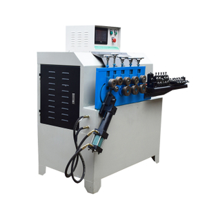 Factory supply 2-8 ring making machine price