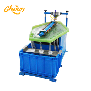 2020 Gold Mining Shaking Table price