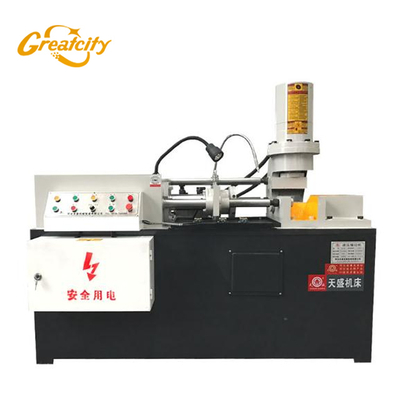 New Condition Reduce Bar Diameter Machine