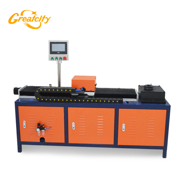 Multifunctional automatic intelligent wire bending machine 3d
