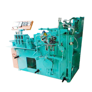 Automatic PLC Metal Wire coat Hanger Making Machine from Chinese Manufacturer