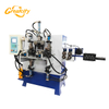 Popular 2-5mm Automatic Hydraulic PVC Barrel Metal Bucket Handle Making Machine