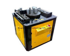 small manual rebar bending machine for construction