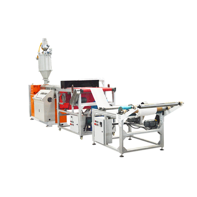 400mm 600mm small melt blown making machine nonwoven fabric price