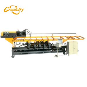 rebar stirrups bending machine manual discount price